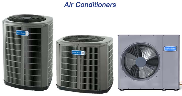 Comfort Dynamics Air Conditioners