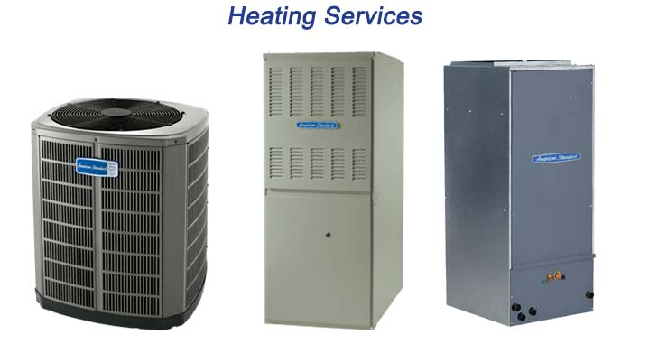 American Standard home furnaces